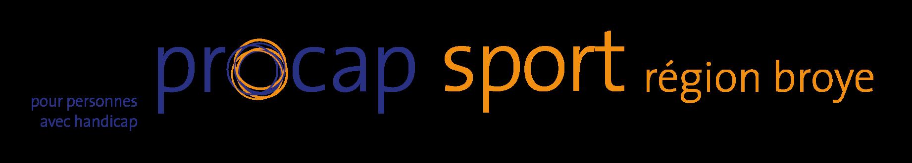 Procap Sport Broye